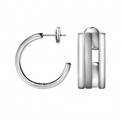 Calvin Klein Jewellery Womens Begin Earring KJ35AE010100