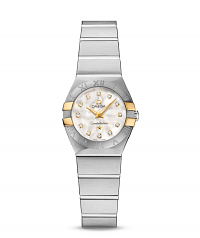 Omega Constellation 123.20.24.60.55.006