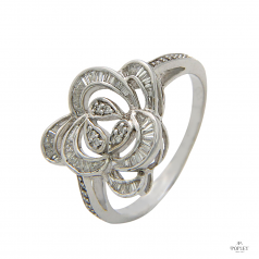 ICE CUBES Ring ICE137