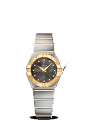 Omega Constellation - 123.20.24.60.57.006