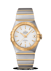 OMEGA CONSTELLATION CO-AXIAL 38 MM - 123.20.38.21.02.009