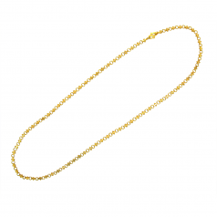 Popley 22Kt Gold Bandhan Chain - A29
