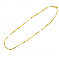 Popley 22Kt Gold Bandhan Chain - A33