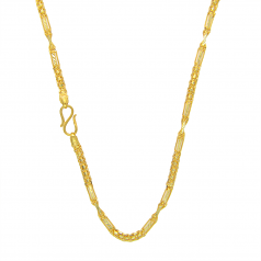 Popley 22Kt Gold Bandhan Chain - A66