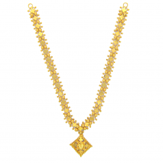 Popley 22Kt Gold Bandhan Necklace - A20