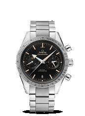 OMEGA SPEEDMASTER '57 CO-AXIAL CHRONOGRAPH - 331.10.42.51.01.002