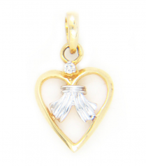 Diamond Ids Pendant DID3588