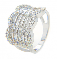 ICE CUBES Ring ICE231
