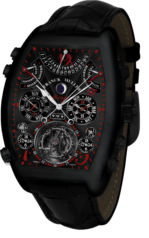 12dcd32bdda Buy Franck Muller AETERNITAS MEGA 4 Online in India