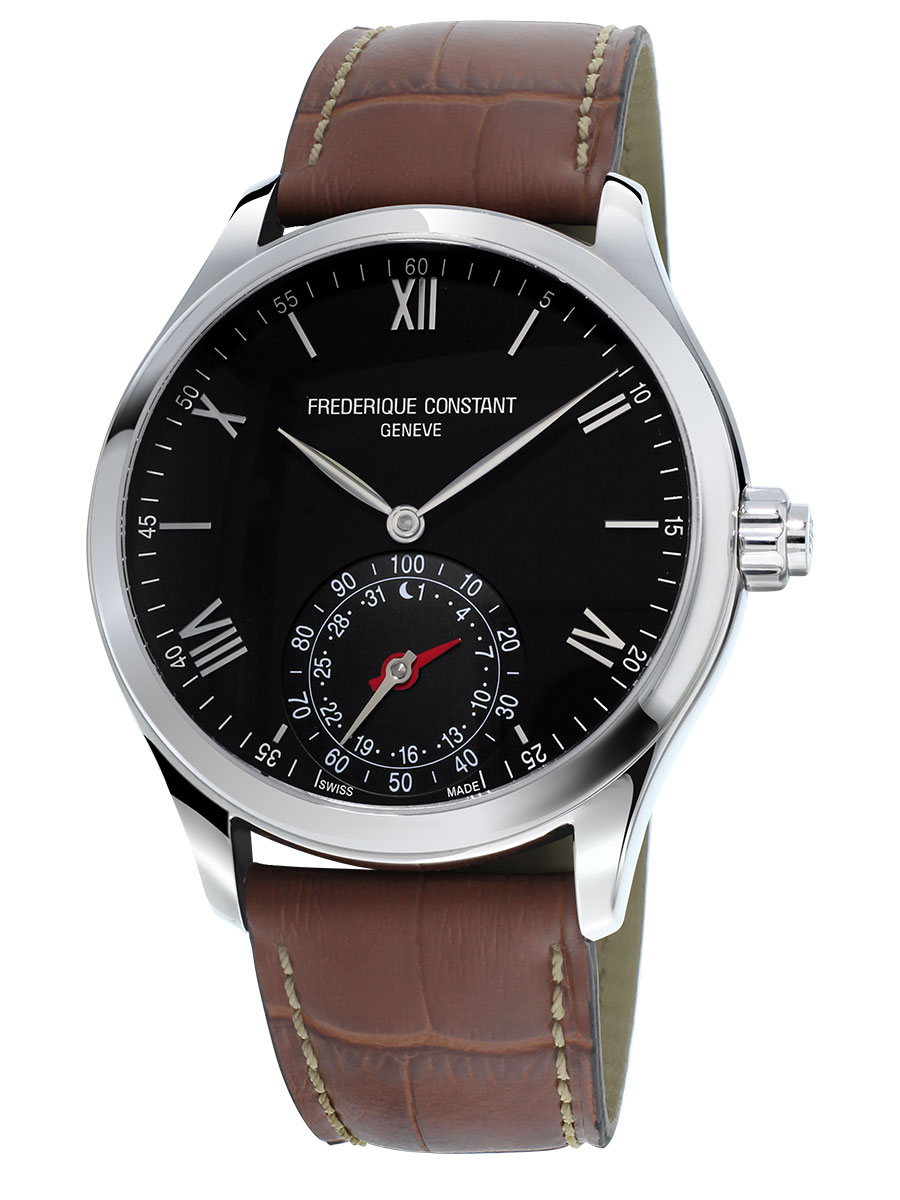 Frederique Constant Horological Smarthwatch FC-285B5B6