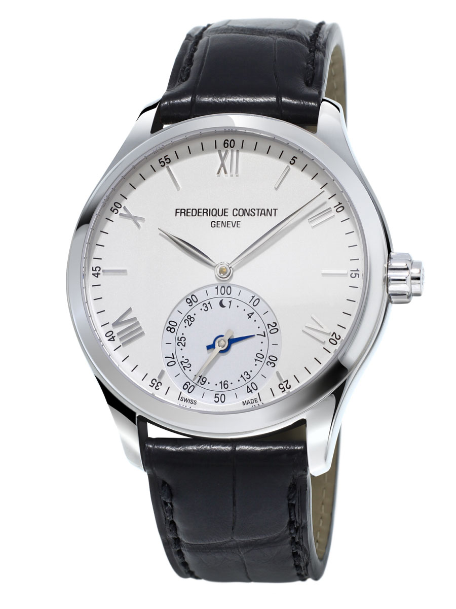 Frederique Constant Horological Smarthwatch FC-285S5B6