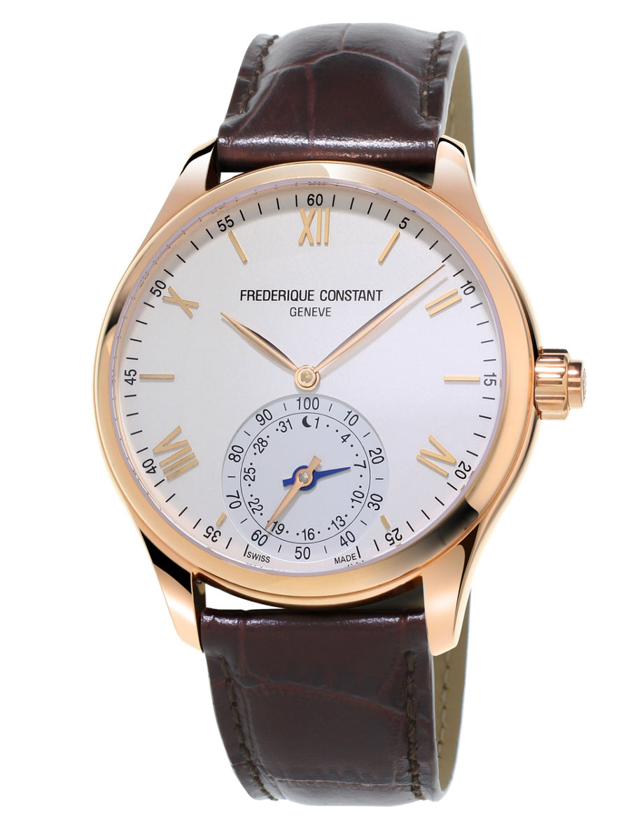 Frederique Constant Horological Smarthwatch FC-285V5B4
