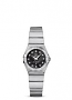 Omega Constellation QUARTZ 24 MM Steel on steel - 123.10.24.60.51.001