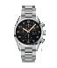 TAG HEUER CARRERA CALIBRE 16 AUTOMATIC CHRONOGRAPH 100m - 43mm - CV2A1AB.BA0738
