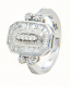 ICE CUBES Ring ICE270
