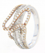 ICE CUBES Ring ICE336