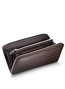 Omega Fine Leather Zipped Wallet 7020220004