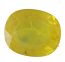 Stone Gemstone Yellow Saphire STO524