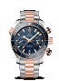 PLANET OCEAN 600 M OMEGA CO-AXIAL MASTER CHRONOMETER  45.5MM - 215.20.46.51.03.001