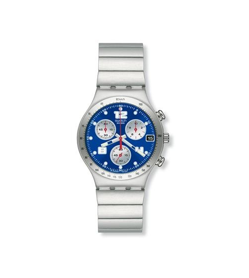 Swatch Irony Chrono Strong Breeze YCS4025