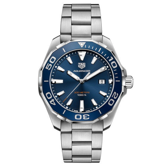 TAGHeuer AQUARACER WAY101C.BA0746