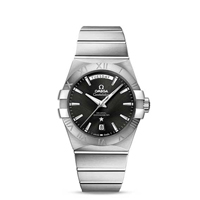 Omega Constellation 123.10.38.22.01.001