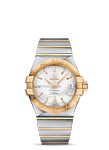 Omega Constellation -123.20.35.60.02.002