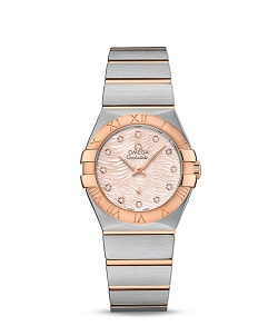 Omega Constellation 123.20.27.60.57.004