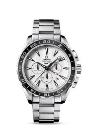 Omega Seamaster AquaTerra Co-axial 231.10.44.52.04.001