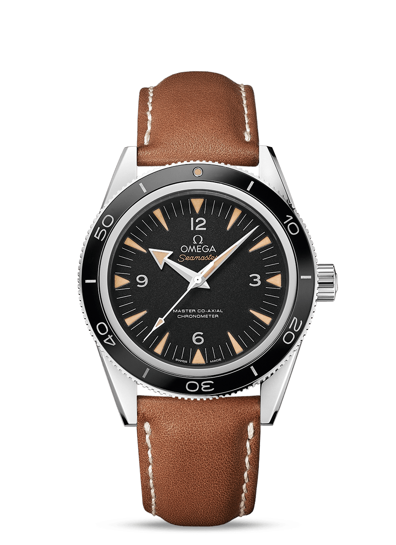 OMEGA SEAMASTER 300 MASTER CO-AXIAL 41 MM - 233.32.41.21.01.002