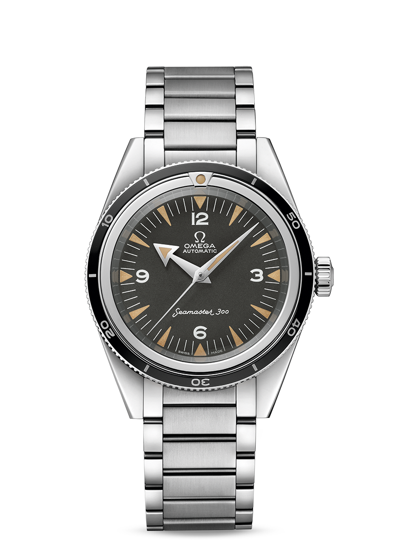OMEGA SEAMASTER 300 CO-AXIAL - 234.10.39.20.01.001