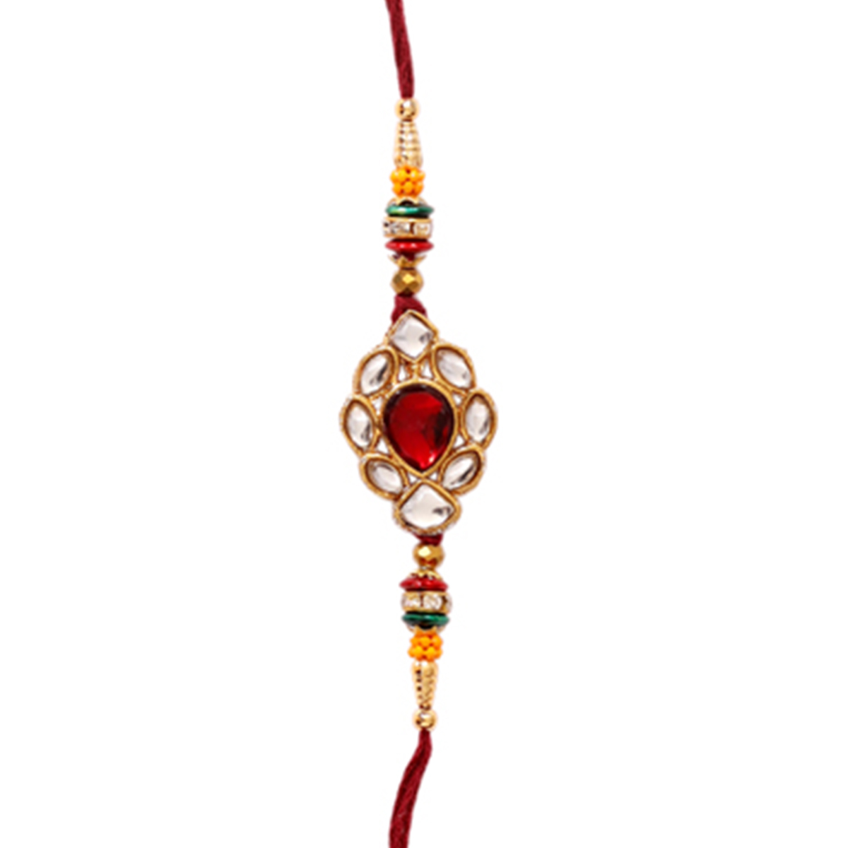 Unique Tie Of Rakhi-24268