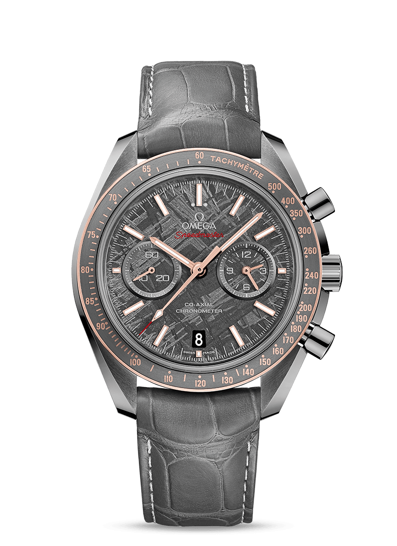 MOONWATCH OMEGA CO-AXIAL CHRONOGRAPH 44.25 MM 311.63.44.51.99.001