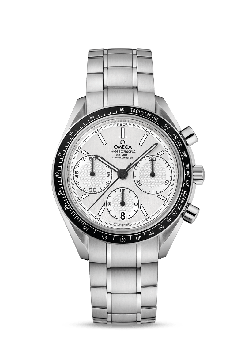 OMEGA RACING CO-AXIAL CHRONOGRAPH