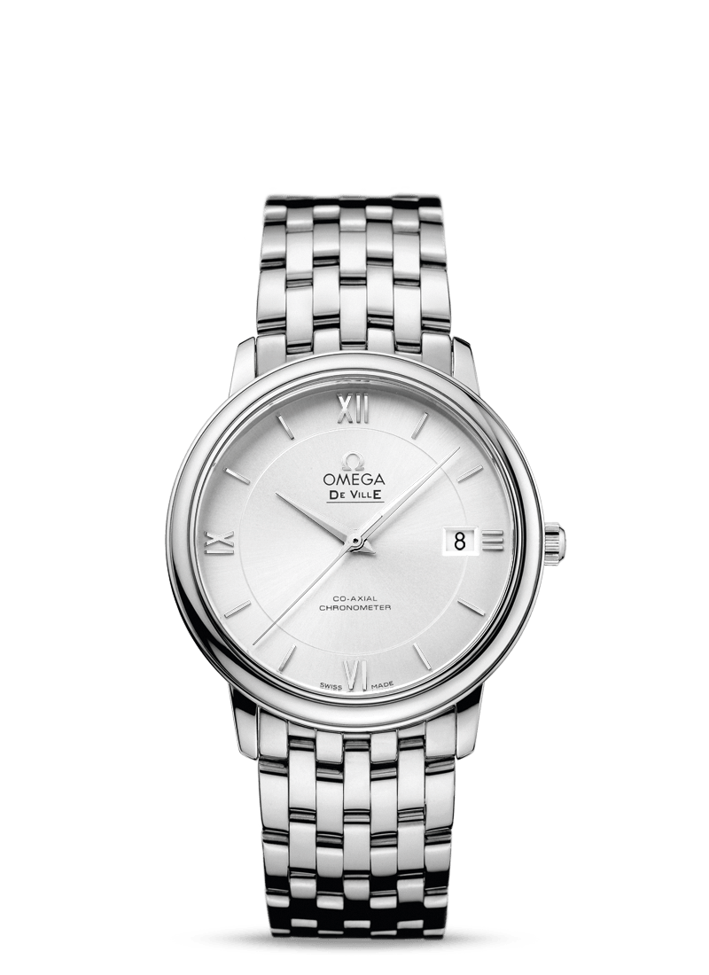 OMEGA DE VILLE PRESTIGE CO-AXIAL 36.8 MM - 424.10.37.20.02.001