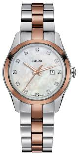RADO Hyper Chrome Diamonds R32976902