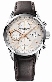 Raymond Weil Freelancer Mens