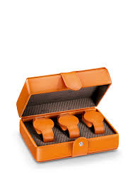 Omega Fine Leather Watch Box 7010315003