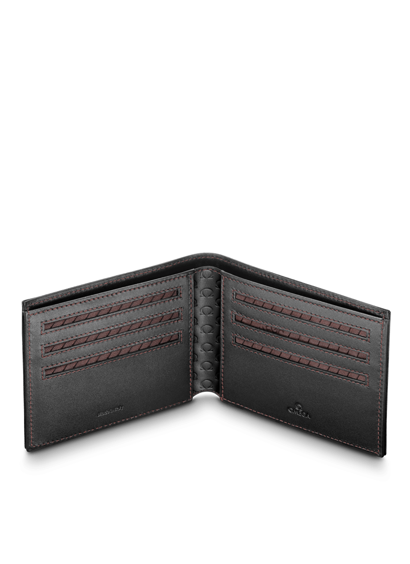 OMEGA FINE LEATHER  WALLETS - 7030210002