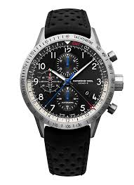 Raymond Weil Freelancer 7754-TIC-05209 Piper Special Edition
