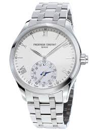 Frederique Constant Horological Smarthwatch FC-285S5B6B