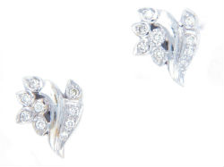 Diamond Ids Earring DID580