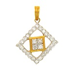Diamond Ids Pendant DID2407