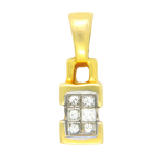 Diamond Ids Pendant DID2507