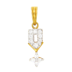 Diamond Ids Pendant DID2791