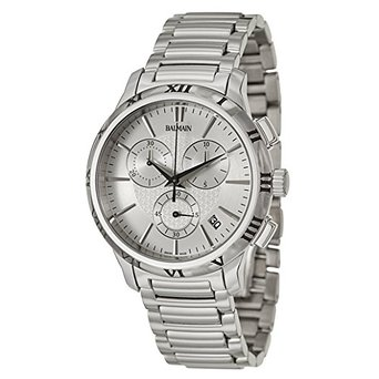 BALMAIN Men's Classica Watch B50613326