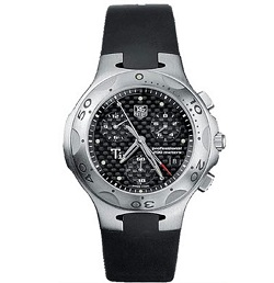 TAGHeuer Kirium - CL1180.FT6000