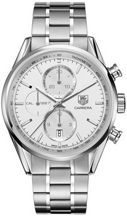 TAGHeuer Carrera - CAR2111.BA0720