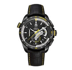 TAGHeuer Grand Carrera CAV5186.FC6304