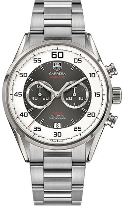 TAGHeuer Carrera - CAR2B11.BA0799